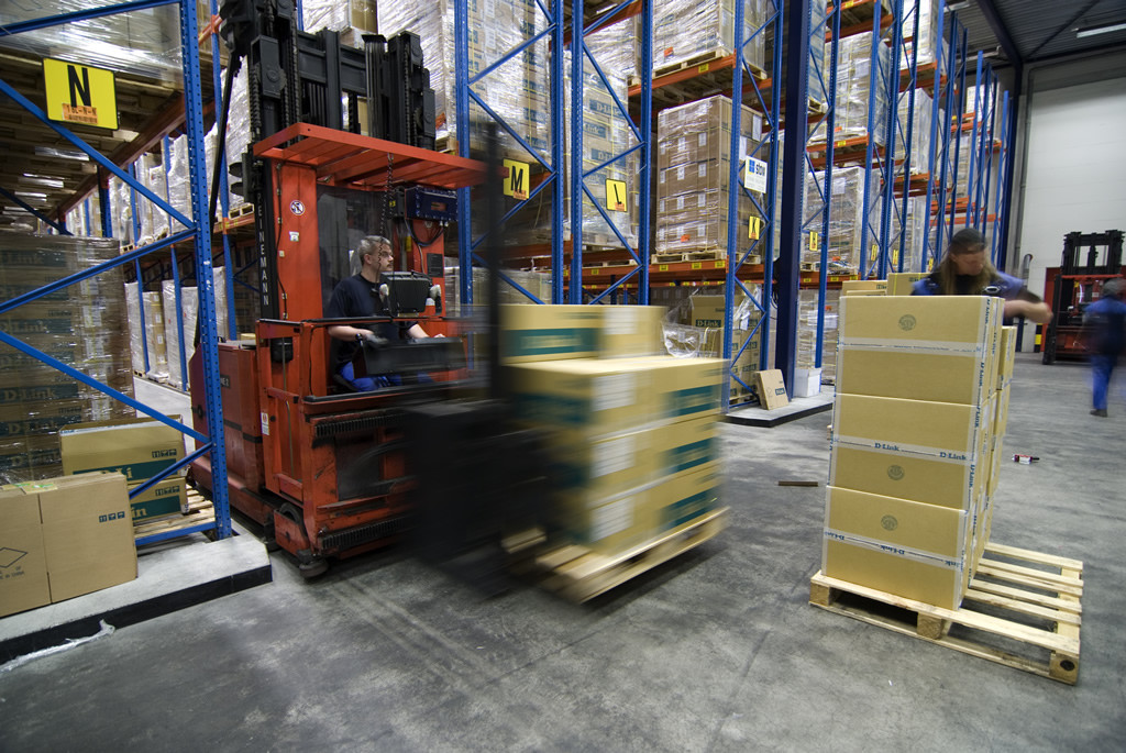 Inventory management challenges and solutions
