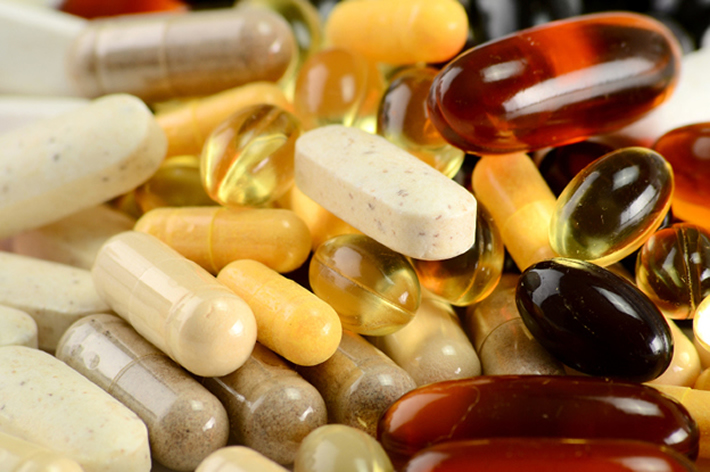 Nutraceutical manufacturing software