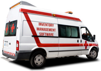 Disaster relief for product recalls inventory management software