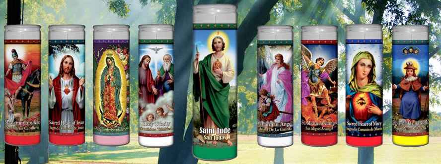Acctivate customer: St Jude Candle Company