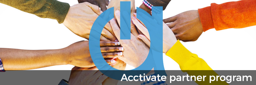 Acctivate Partner Program