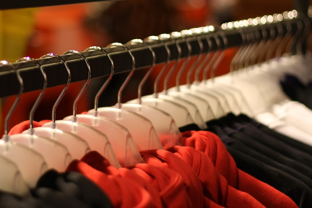 Apparel inventory management and fashion distribution software