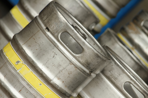Beer distribution software: Track and trace