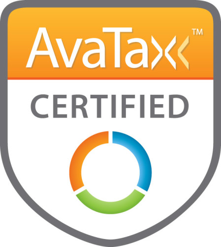 Certified Avalara AvaTax