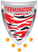 Continental DIA Diamond Products Terminator Logo