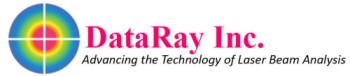 Inventory software customer: DataRay Inc