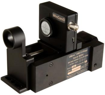 DataRay manufactures laser beam analysis equipment
