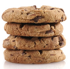 Integrated Food Service: cookies