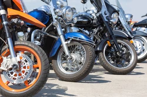 Inventory Management Software for motorcycle part distributors