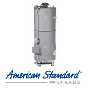 Inventory management software user: American Standard Water Heaters