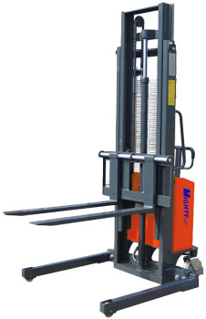 Manufacturer of electric stackers
