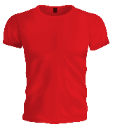 Matrix inventory software - 1 tshirt