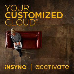 Cloud Hosting with Insynq and Acctivate