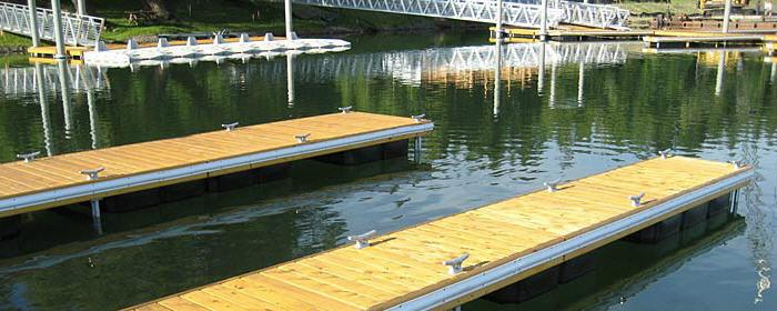 Scottco Distributors dock building supplies