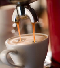 Inventory software customer: Ugly Mug Coffee