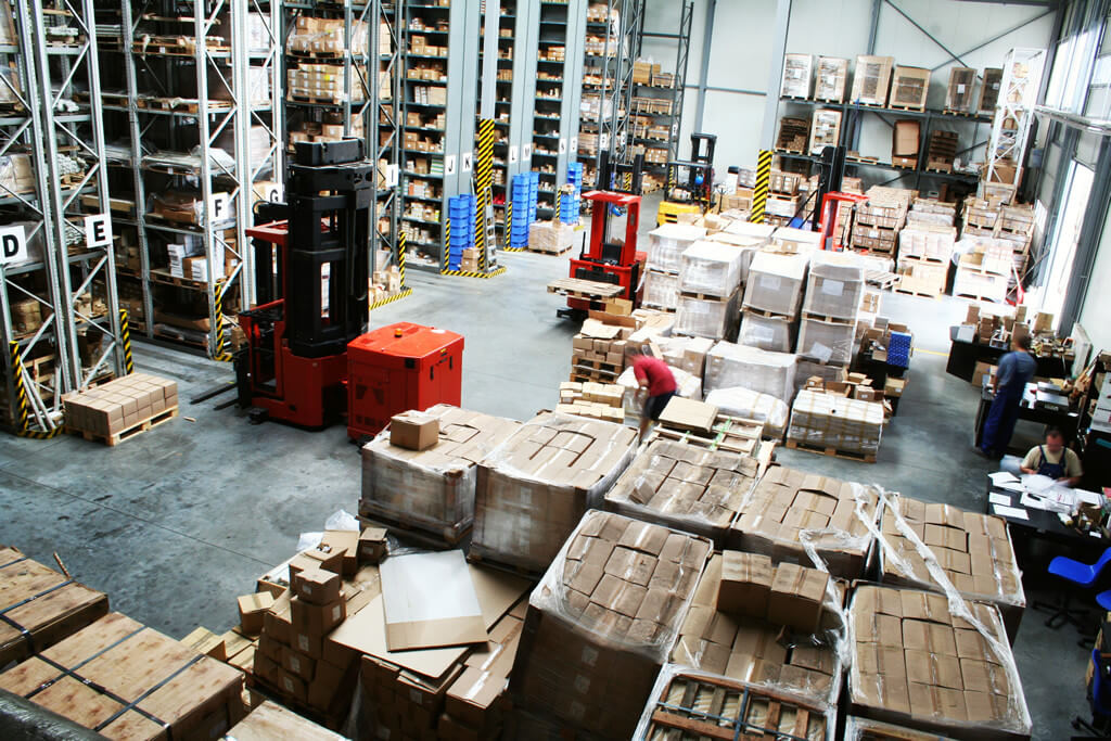 Warehouse management software with the features & flexibility you need