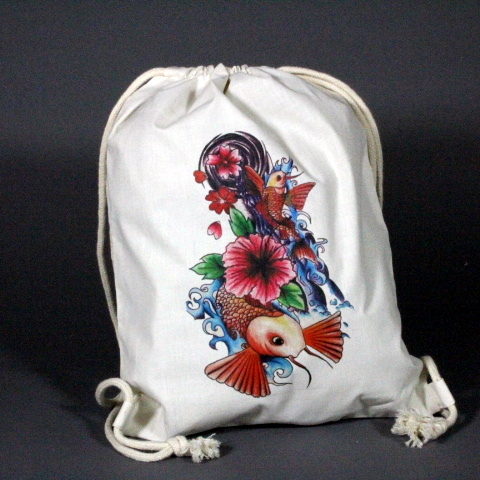 cloth bag manufacturer