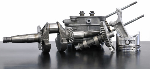 manufacturer auto repair parts engine components