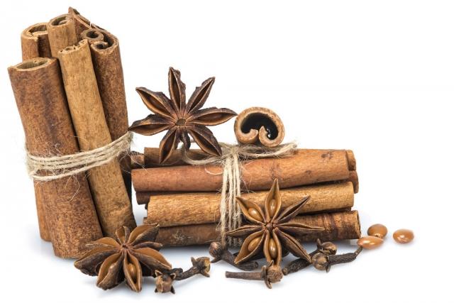Inventory software customer: Sugar 'N Spice