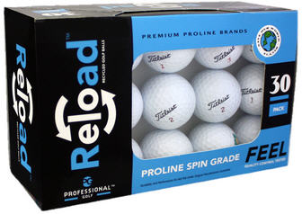 PG Professional Golf, golf products