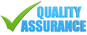 track and trace - quality assurance