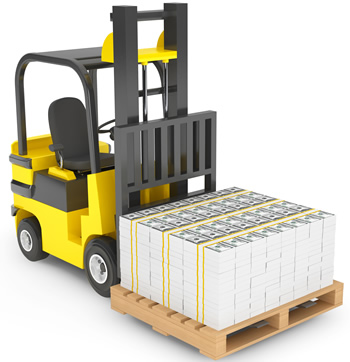 What is inventory management? Understanding that inventory is an investment