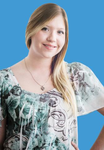 Rachel Burkhart