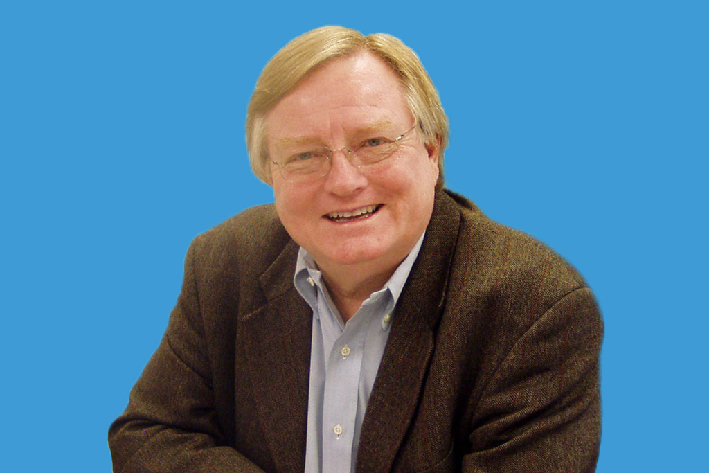 Ron, Founder & Chairman