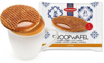 The Brand Passport - Stroopwafel