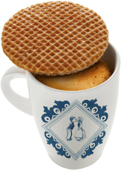 The Brand Passport: Stroopwafel Distributor