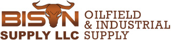 Bison Supply logo