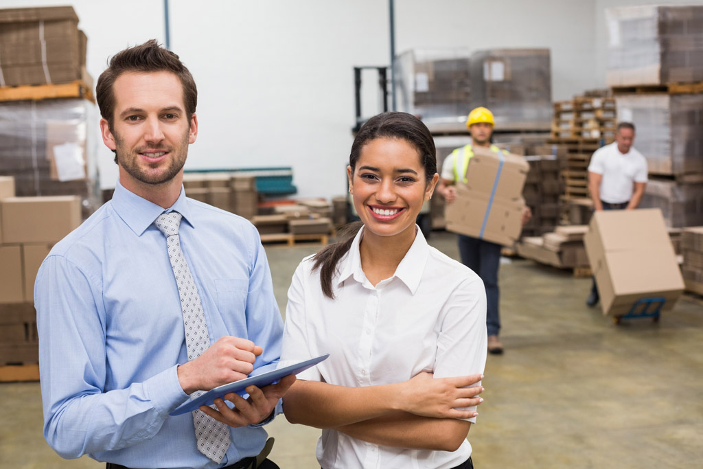 effective inventory management reporting results in overall business improvements