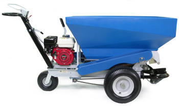 Cantrell Turf Equipment Ecolawn Applicator
