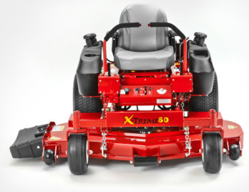 Cantrell Turf Equipment Encore products