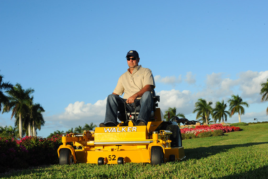 Cantrell Turf Equipment - outdoor power equipment