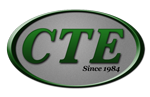 Cantrell Turf Equipment logo