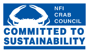 Heron Point Seafood and NFI Crab Council