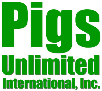 Pigs Unlimited uses inventory management software