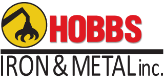 Hobbs Iron & Metal uses an automated inventory management solution