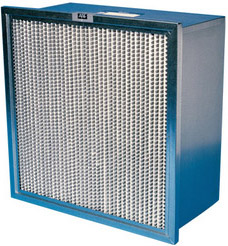 TMi-ASG filtration products