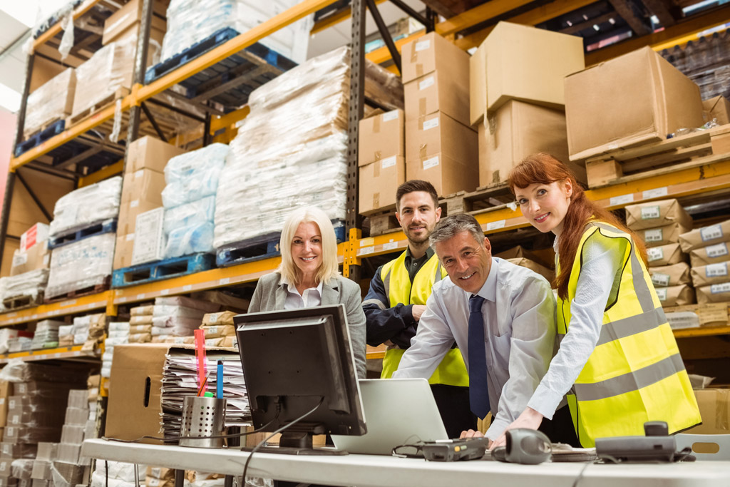 Automated inventory management solution