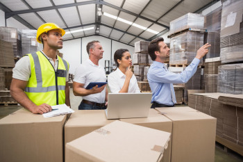 purchasing and inventory control solution for better purchasing decisions