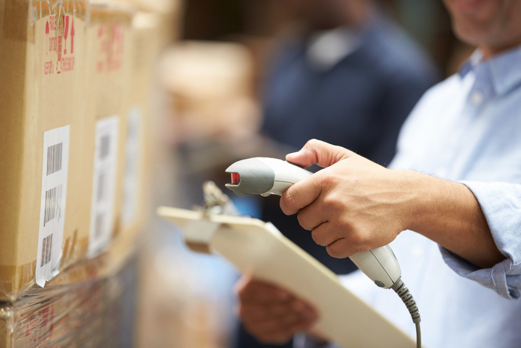 barcode system for inventory management is valuable