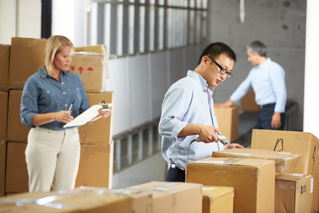 Order tracking software is critical for smooth business operations