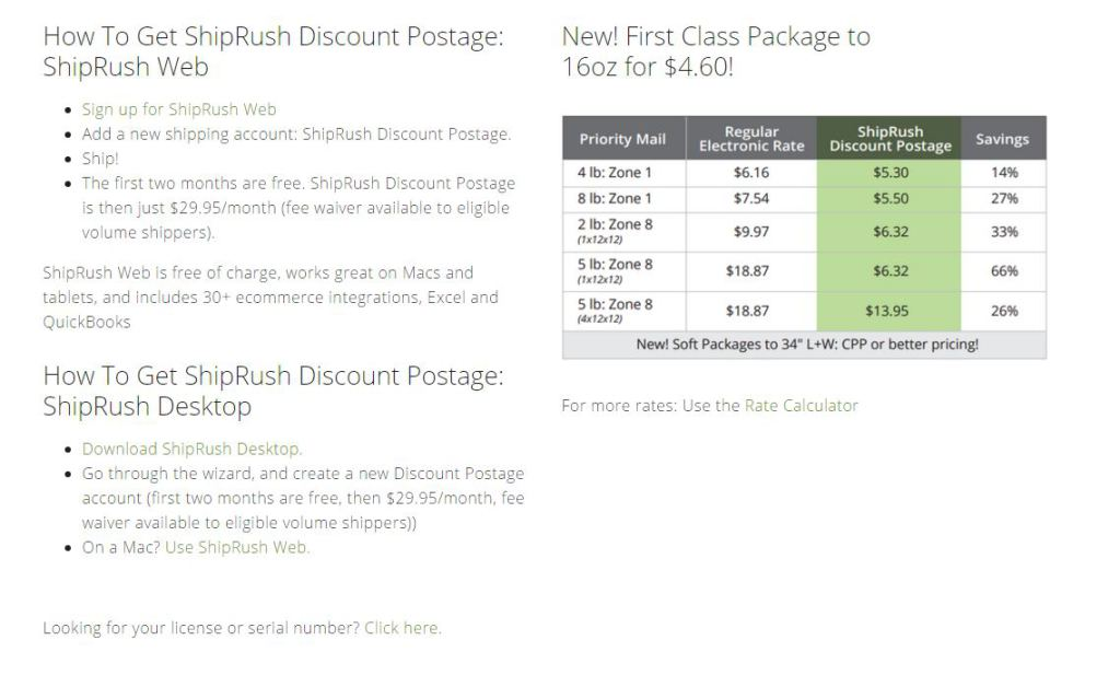 How to Save on Shipping Costs: Shipping savings from ShipRush