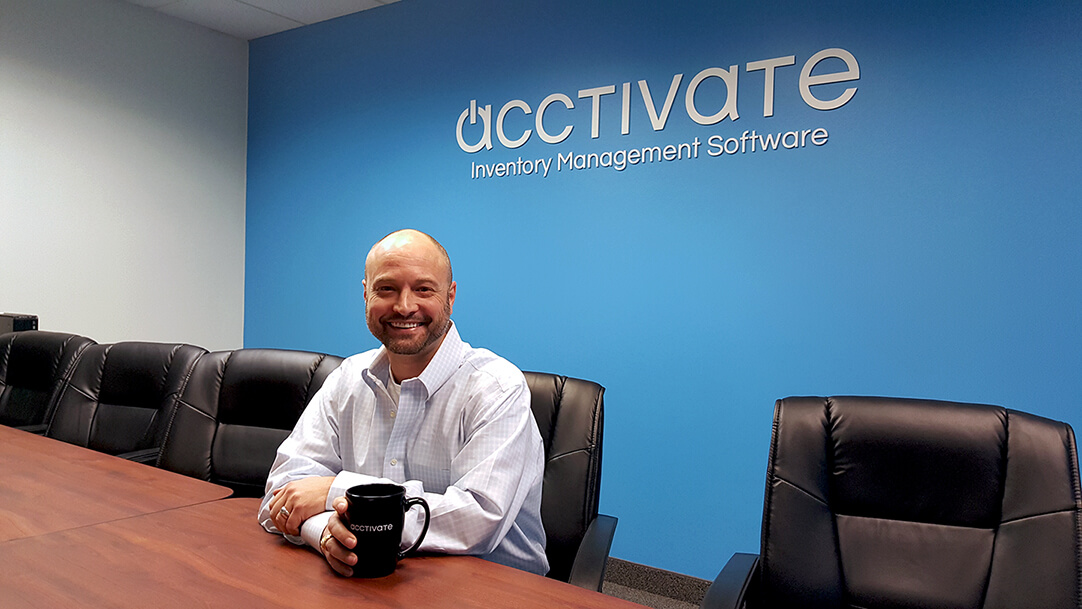Implementation Specialist - Eric Cartrite