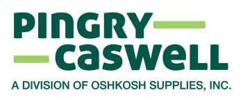 Pingry Caswell logo