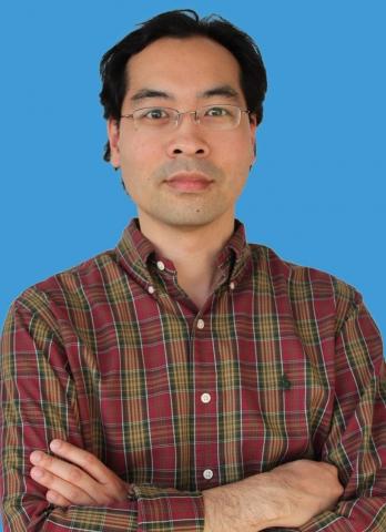 David Haung