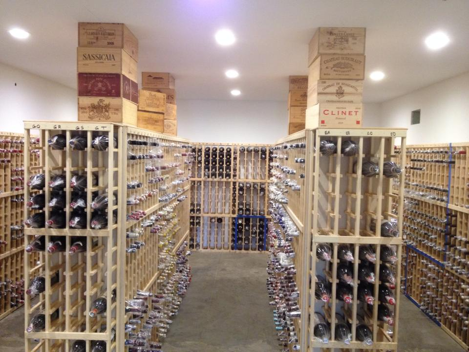 Acctivate Inventory Management Software customer - European Wine Resources