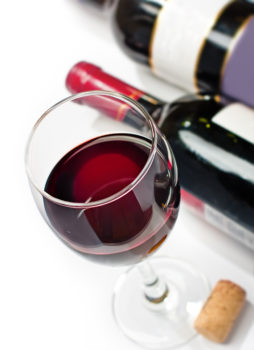 Wine Distribution Software for customer relationship management